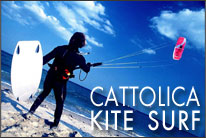 Kite Surf Cattolica