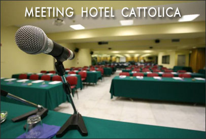 Meeting Hotel Cattolica